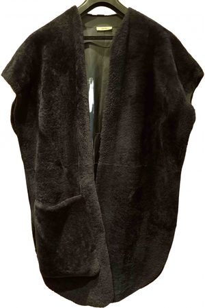 Céline \N Leather Jacket for Women