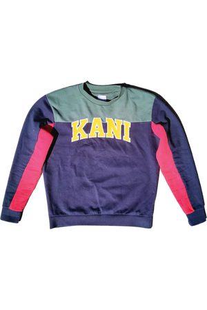 Karl Kani \N Cotton Knitwear & Sweatshirts for Men