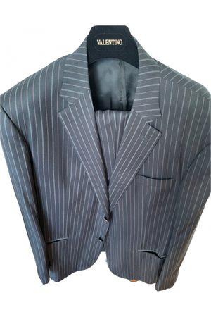 VALENTINO GARAVANI \N Wool Suits for Men
