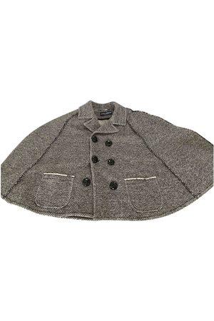Dolce & Gabbana \N Wool Jacket for Women