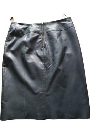 Monoprix \N Leather Skirt for Women