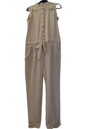 Diane von Furstenberg \N Cashmere Jumpsuit for Women