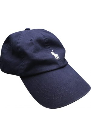 Polo Ralph Lauren \N Cloth Hat & pull on Hat for Men