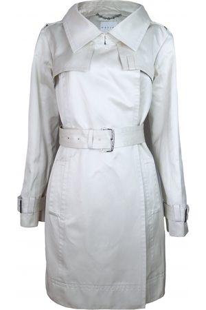 Céline \N Cotton Trench Coat for Women