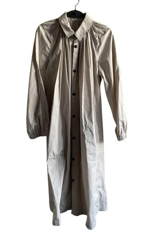 LEMAIRE \N Cotton Trench Coat for Women