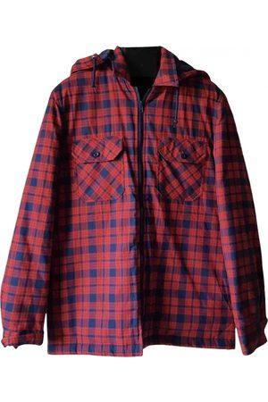 Supreme \N Cotton Jacket for Men