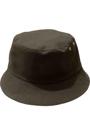 Dior \N Cloth Hat for Women