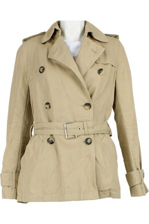 Joseph \N Cotton Jacket for Women