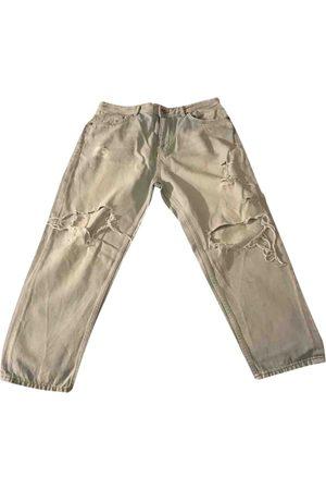Pull&Bear \N Jeans for Men
