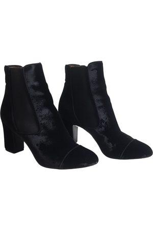 Tabitha Simmons \N Velvet Ankle boots for Women