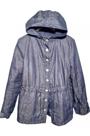 Céline VINTAGE \N Linen Coat for Women