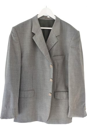 De Fursac Men Jackets - \N Wool Jacket for Men