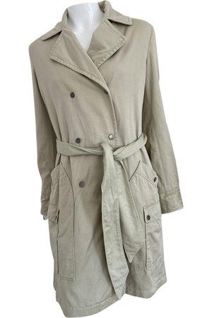 Maison Martin Margiela \N Cotton Trench Coat for Women