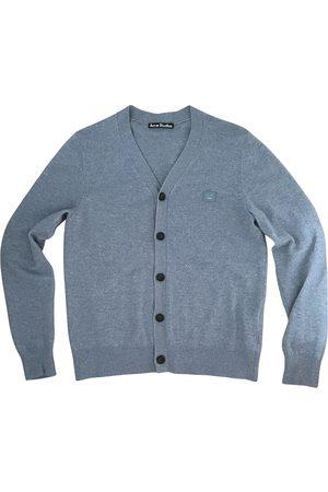 Acne Studios \N Wool Knitwear & Sweatshirts for Men