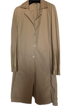 Maliparmi \N Cotton Trench Coat for Women