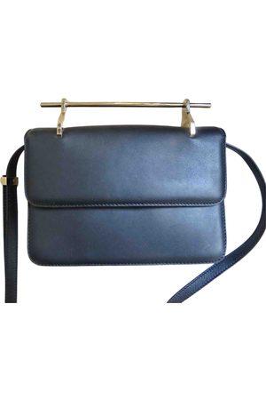 M2MALLETIER Women Purses - \N Leather Handbag for Women