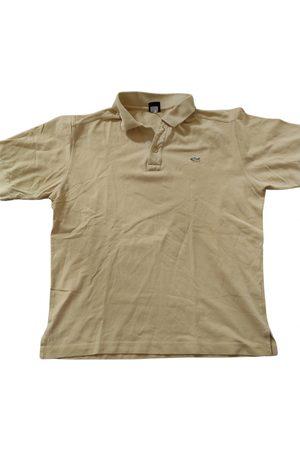 Paul & Shark \N Cotton Polo shirts for Men