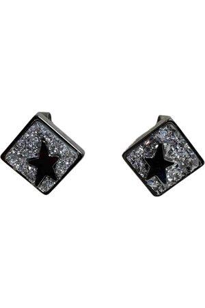 Thierry Mugler \N Steel Earrings for Women