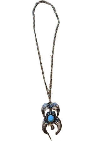 The Kooples Women Necklaces - Spring Summer 2019 silver necklace