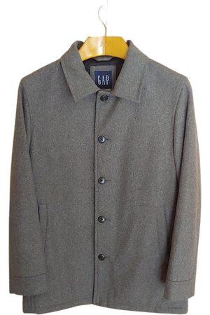 GAP VINTAGE \N Wool Coat for Men