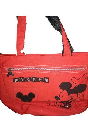 Disney \N Cotton Handbag for Women