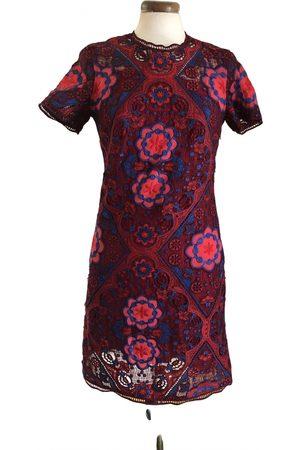 Sandro Spring Summer 2019 Cotton Dress for Women