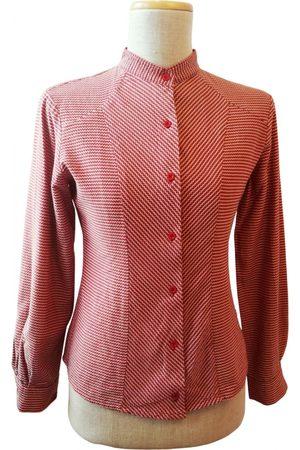 Cerruti 1881 VINTAGE \N Cotton Top for Women