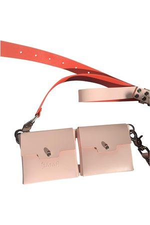 NIELS PEERAER \N Leather Handbag for Women
