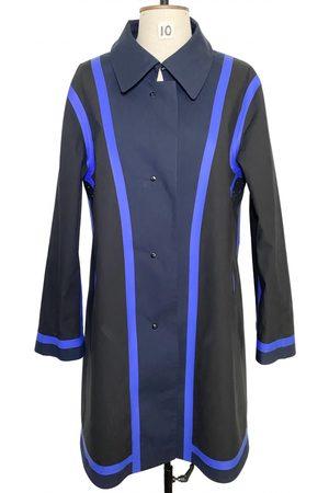 Jil Sander \N Cotton Coat for Women