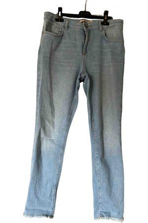 Manila Grace \N Denim - Jeans Jeans for Women