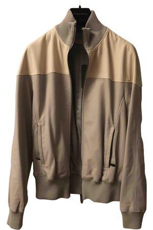 Bottega Veneta \N Leather Jacket for Men