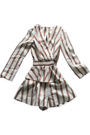 Maje Fall Winter 2019 Cotton Jumpsuit for Women