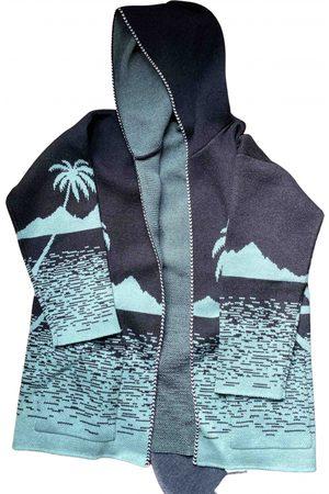 Alanui Men Sweatshirts - \N Wool Knitwear & Sweatshirts for Men