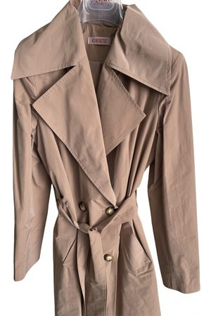 Kontatto \N Cotton Trench Coat for Women
