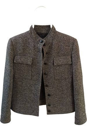 LUISA SPAGNOLI \N Silk Jacket for Women