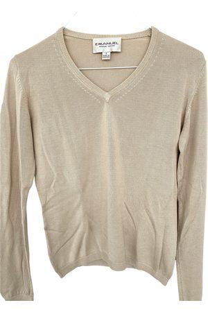 Emanuel Ungaro \N Silk Knitwear for Women