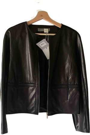 REED KRAKOFF \N Leather Jacket for Women