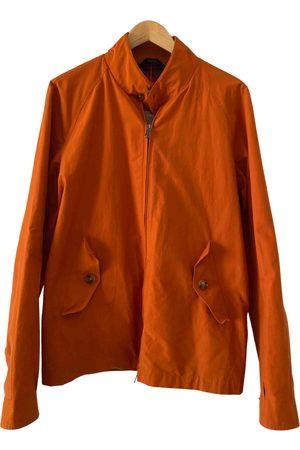 Baracuta \N Cotton Jacket for Men