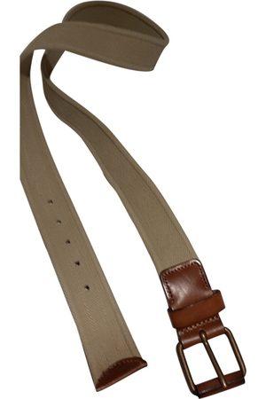 Geox \N Cloth Belt for Men