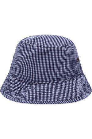 Acne Studios Men Hats - Brimmo Check Bucket Hat