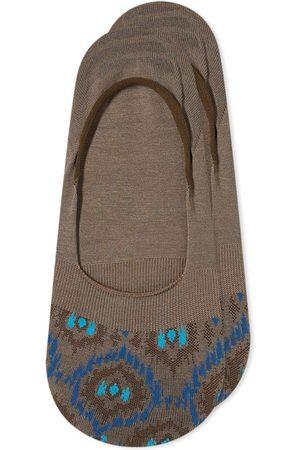 Arpenteur Men Socks - Ayame Socks Moppy Hidden Socks