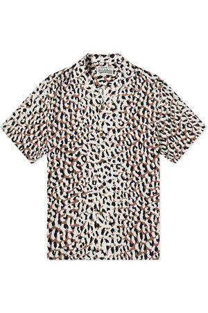Wacko Maria Men Short sleeves - Short Sleeve Type 4 Shirt