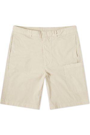 Albam Men Shorts - Havana Patch Pocket Short