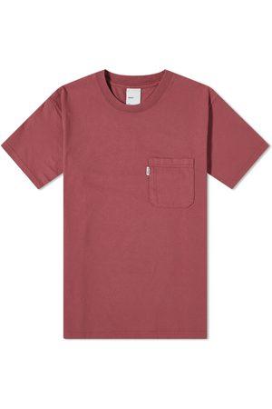Adsum Men T-shirts - Pocket Tee