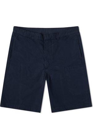 Albam Havana Patch Pocket Short