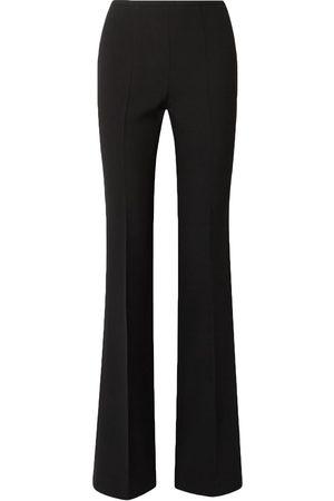 Michael Kors Woman Crepe Flared Pants Size 10
