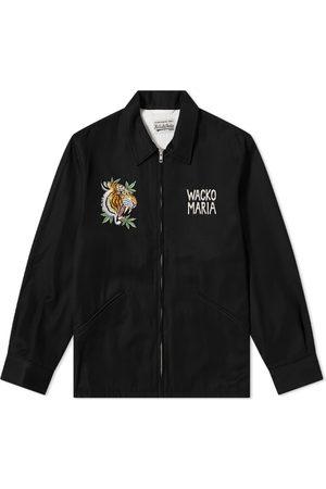 Wacko Maria Men Jackets - Tim Lehi Vietnam Jacket