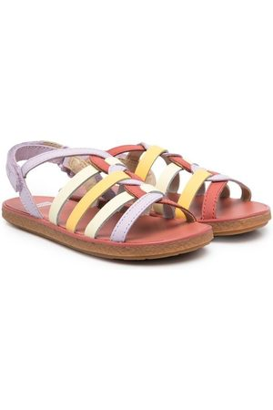 Camper Strappy-design sandals