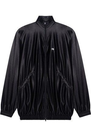 Balenciaga Onesize tracksuit oversize jacket