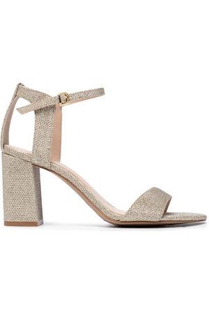 Carvela Glitter high-heel sandals